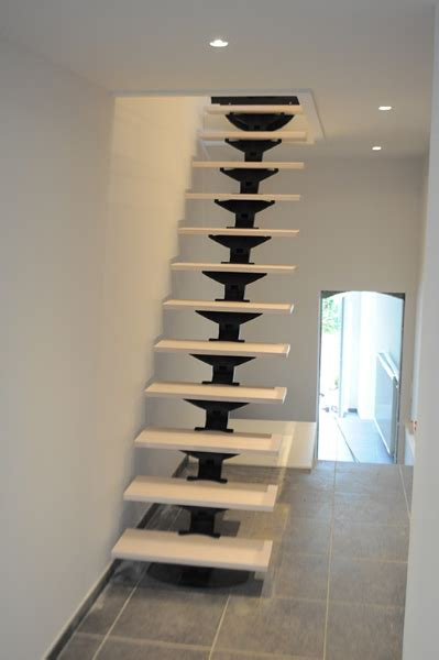 escalier design do up