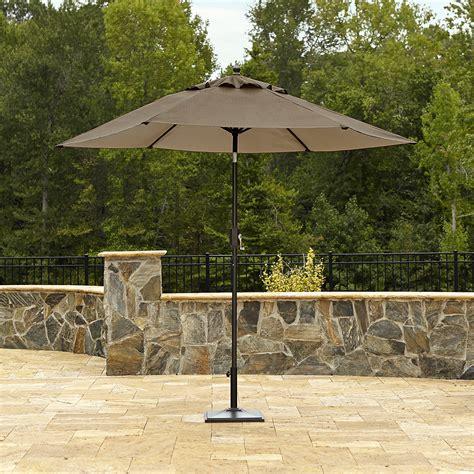 garden oasis ss i 139nu harrison 9 patio umbrella