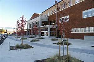 Mount Vernon High School New Main Classroom Building - HKP ...