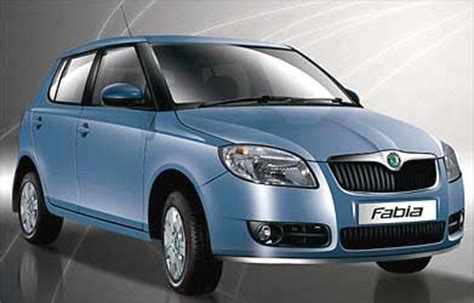 skoda to launch small car at rs 3 5 lakh rediff business
