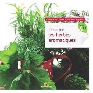 ces merveilleuses herbes aromatiques