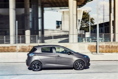 renault zoe 40 reviews test drives complete car