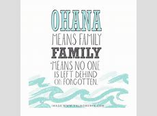 What Does 'Ohana Mean in Hawaiian Culture