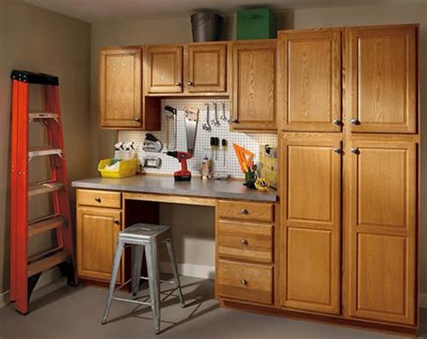 Menards Unfinished Pantry Cabinet by Pin By Elizabeth Ehrmann Subia On Garage Design Ideas