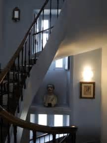 d 233 coration d un ch 226 teau la cage d escalier exemple de r 233 alisation de d 233 coration