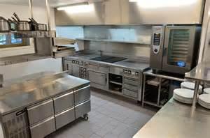 installation et maintenance cuisine professionnelle froid 77