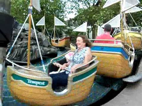 Boat Ride Comedy Youtube by Boat Ride Chessington Youtube