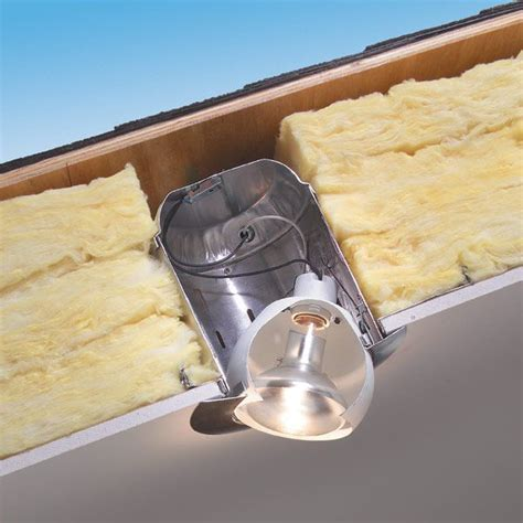 how to use insulated can lights in ceilings can lights photo checks and recessed light
