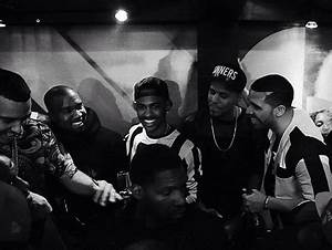 MissInfo.tv » New Music: Big Sean Feat. Drake & Kanye West ...