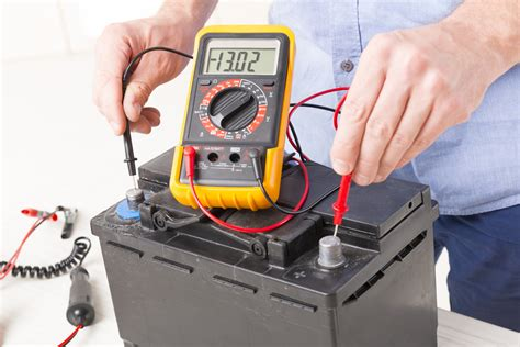 Boat Battery Too Low To Charge by Car Battery Voltage Too High And Too Low Causes