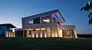 Häuser Mit Pultdach : architektenhaus in dingolfing bauen pultdach modern home ideas pinterest haus pultdach ~ Markanthonyermac.com Haus und Dekorationen