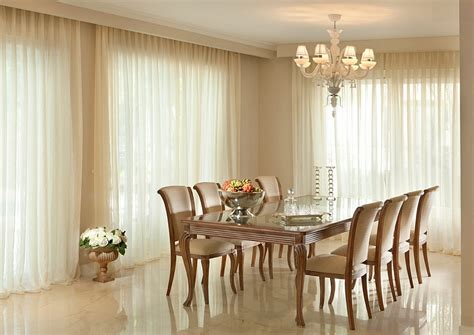 Sheer Curtains Ideas, Pictures, Design Inspiration