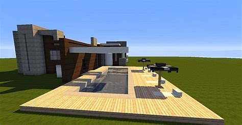 modern houses modern and house on