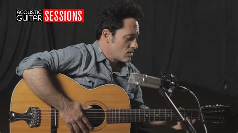 Acoustic Guitar Sessions Presents Todd Albright