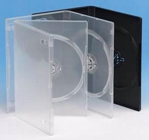 Cd Boxen Kunststoff : nierle media gmbh co kg dvd boxen ~ Markanthonyermac.com Haus und Dekorationen
