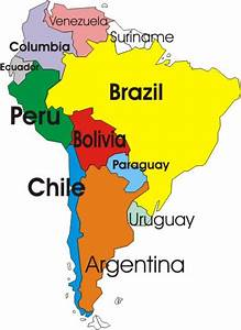 india and South America relations | Erewise