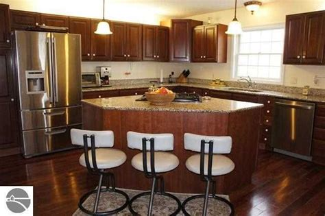 Triangle Shaped Kitchen Island  28 Images  L Shaped