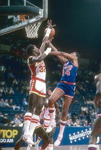50 Greatest NBA/ABA Players Not In the Hall Of Fame - Page 36