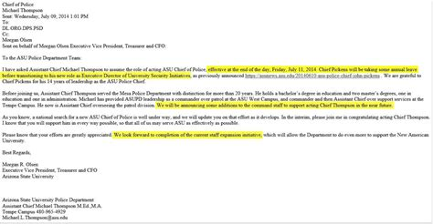 financial mismanagement the integrity report on the arizona state department