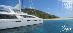 Zingara Catamaran For Sale by Top 3 Luxury Catamarans For Yacht Charter In The Caribbean