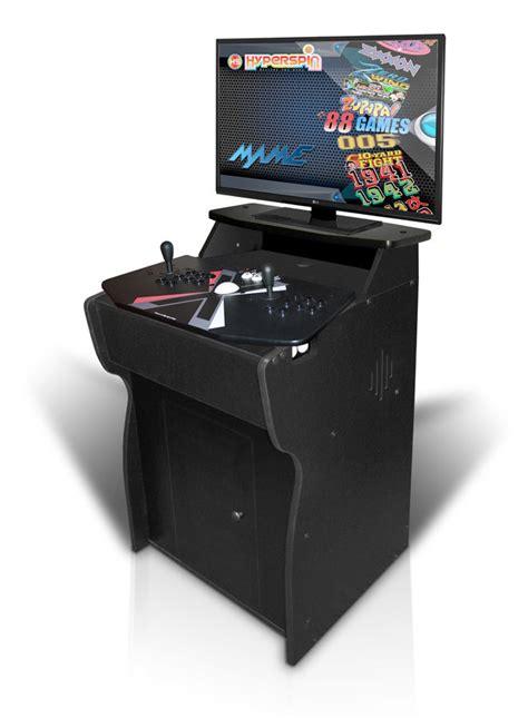 xtension pedestal arcade cabinet for x arcade tankstick for sale
