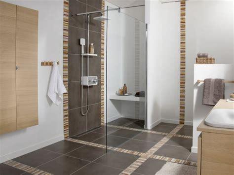 mod 232 le de salle de bain avec italienne salle de bain id 233 es de d 233 coration de maison