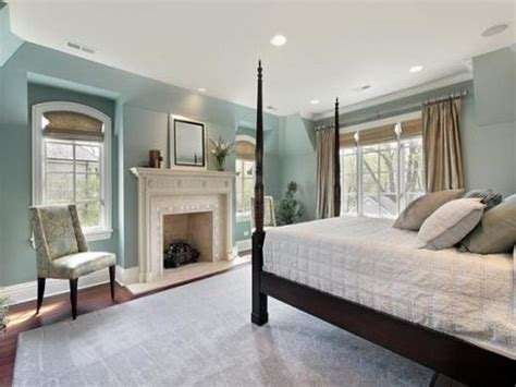 bloombety relaxing bedroom colors with fireplace design