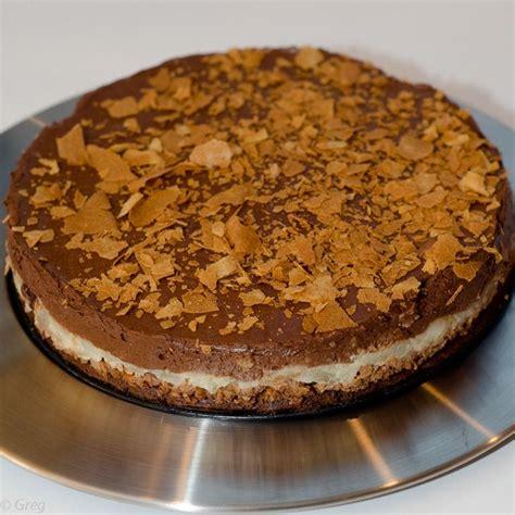 croustillant poire chocolat cook n roll