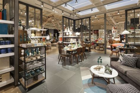 Home Design Store : » West Elm Home Furnishings Store By Mbh Architects