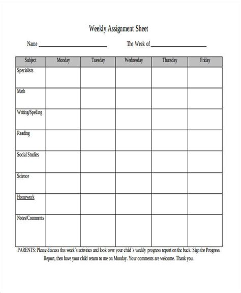 Weekly Sheet Templates  10+ Free Word, Pdf Format. Money Lending Agreement Format Pics. Resume Career Summary Example. Writing A Literary Essay Template. Leasing Agreement Template. Snack Schedule Template. Powerpoint Templates Education Free Download Template. Plumbing Bid Proposal Template. Letter Of Recommendation Supervisor Template
