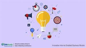 Innovative Internet-Enabled Business Models