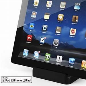 Ipad Iphone Ladestation : universal ladestation f r iphone und ipad mit lightning anschluss ~ Markanthonyermac.com Haus und Dekorationen
