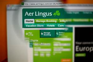UK competition watchdog says Ryanair must sell Aer Lingus ...