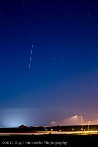 International Space Station Fly Over – Guy Lannewehr ...