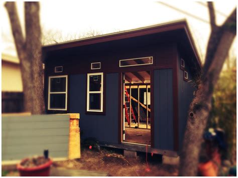 one s not enough part 1 tuff shed