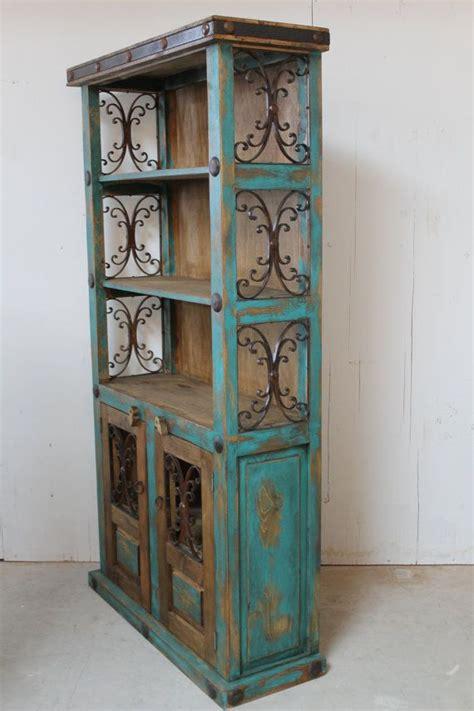 25+ Best Ideas About Rustic Bookshelf On Pinterest