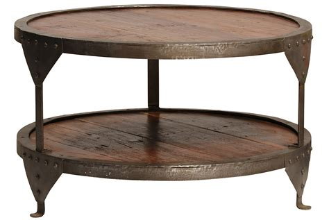 Small Coffee Tables Round Round Coffee