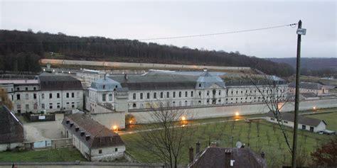 la prison de clairvaux 224 nouveau bloqu 233 e par des surveillants