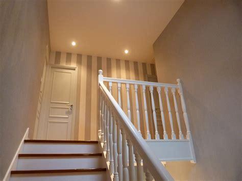 relooker un escalier en bois coudec