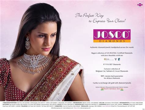 Model In Bridal Diamond Necklace In Josco Jewellers Ad Jewellery Maker New York Jewelry Br Body Non Piercing Next Day Delivery Halifax Virtual Families 2 Mississauga Forever 21