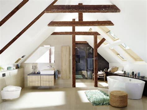Neues Bad Im Dachgeschoss Das Müssen Hausbesitzer