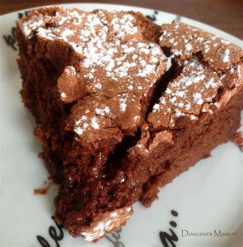 gateau chocolat sans oeufs sans lait