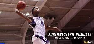 Northwestern – March Madness Team Predictions and Odds 2017