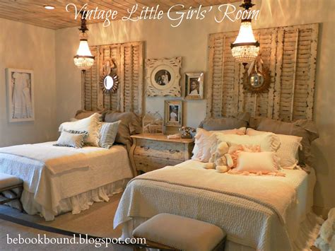 be book bound house on the prairie a vintage bedroom for