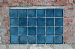 Glasbausteine Durch Fenster Ersetzen : glasbausteine lizenzfreies stockbild bild 37122486 ~ Markanthonyermac.com Haus und Dekorationen