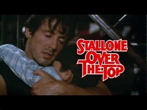 """""""over The Top (1987)"""" Theatrical Trailer Youtube"""