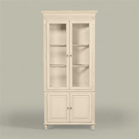 ethanallen maison by ethan allen curio cabinet