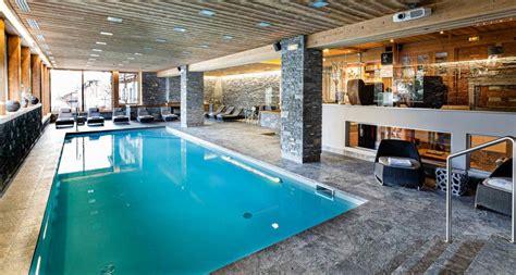 10 spas d hotels de montagne montagnes site officiel des stations de ski en