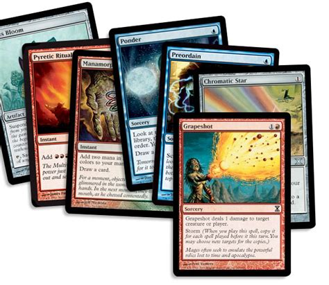 a for combo daily mtg magic the gathering