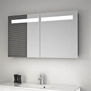 Spiegel Mit Integrierter Beleuchtung : spiegelschrank 2 t rig mit beleuchtung spiegelschrank ~ Markanthonyermac.com Haus und Dekorationen